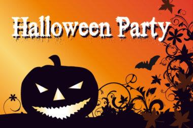 Halloween party raises over £400 for Farleigh Hospice