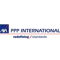 AXA PPP International logo