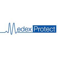 medex protect logo