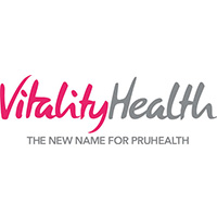 Vitality Health logo
