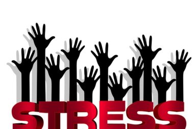 Work related Stress in Great Britain