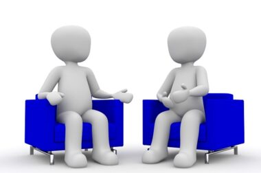 Talking Therapy for Anxiety Disorders: Cognitive Behavioural Therapy (CBT)