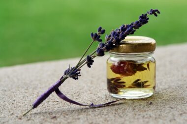Aromatherapy, a Complementary Therapy