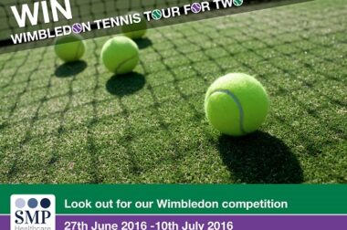 Wimbledon Competition Terms and Conditions