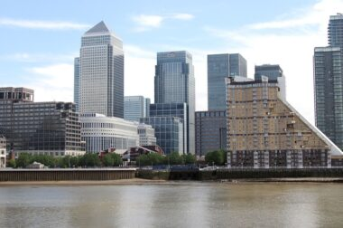 Workforce Wellness at LycaHealth in Canary Wharf