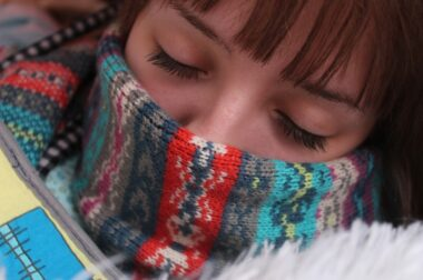 Winter Well-being from AXA PPP