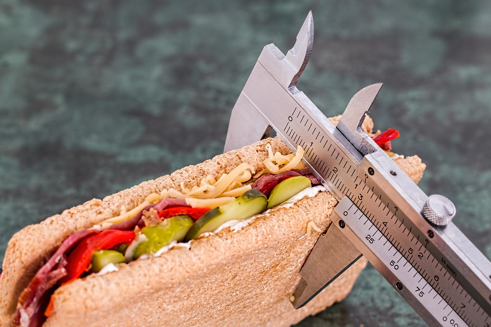National Obesity Awareness Week