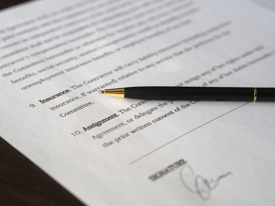 Why you should Check your policy documents