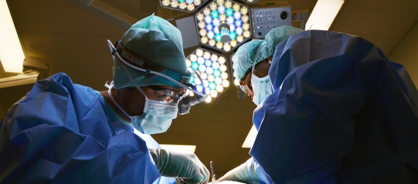 Have you heard about Access Surgery?