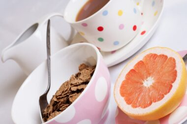 8 ways to boost your fibre intake