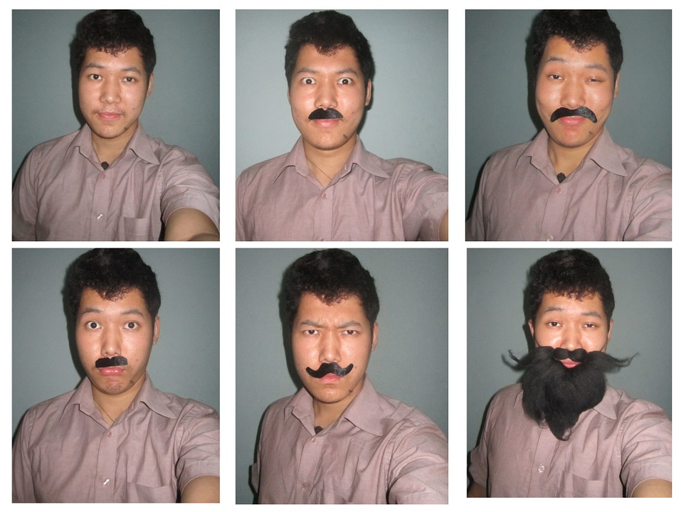 Amazing work from the Movember Foundation