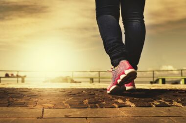 Tips to incorporate walking into your daily routine
