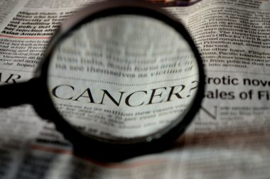 Private health insurance for cancer claims