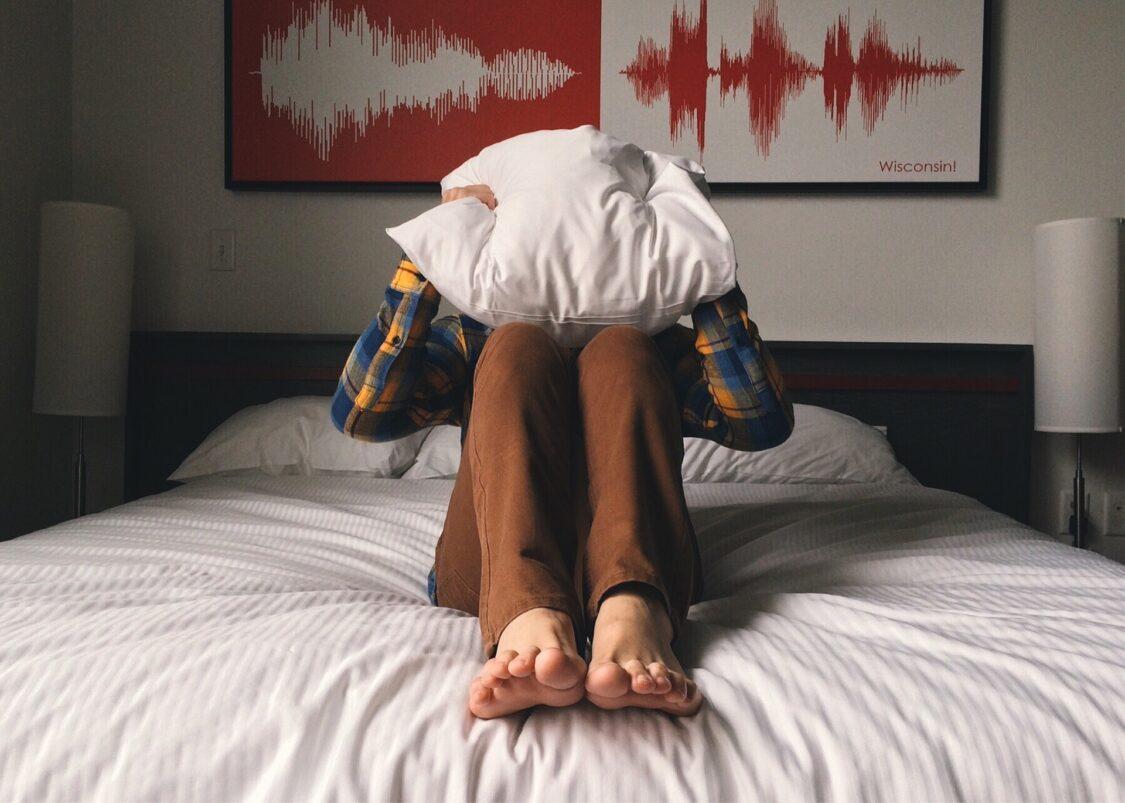 Does CBT help you sleep?
