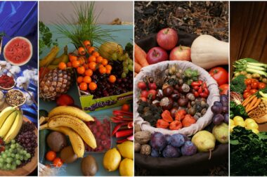 Healthy Eating and why it is good for us?