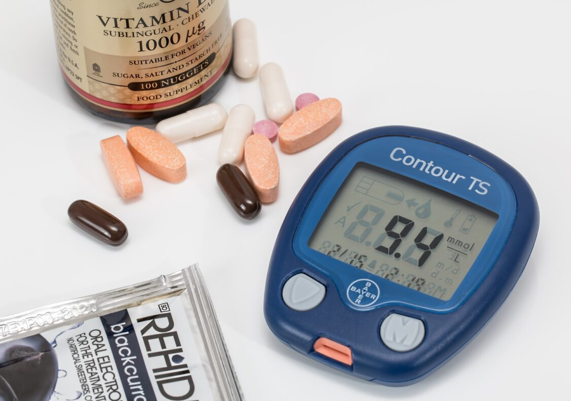 Will your health insurance cover treatment for diabetes?