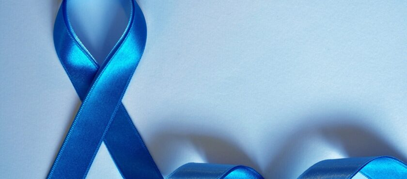 Let's March it out for prostate cancer